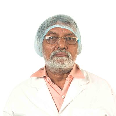 Surendra Yerramilli