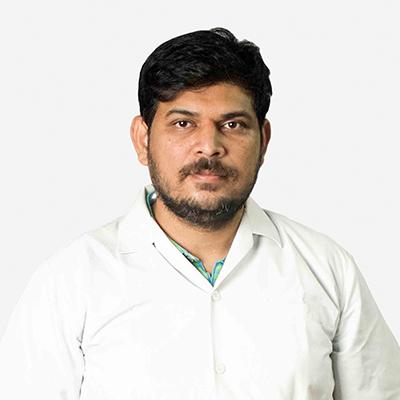 Srinath Madasu